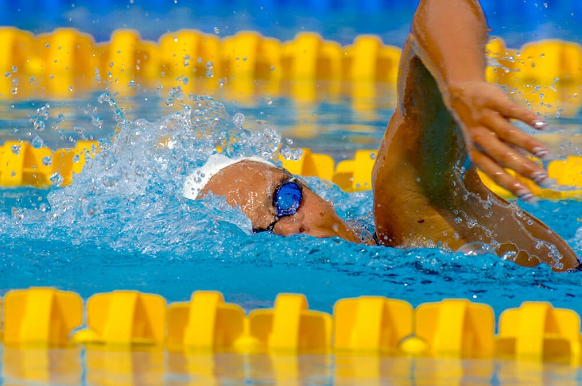 exercises for swimmers shoulder