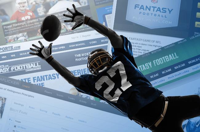 Best Fantasy Football Advice Sites