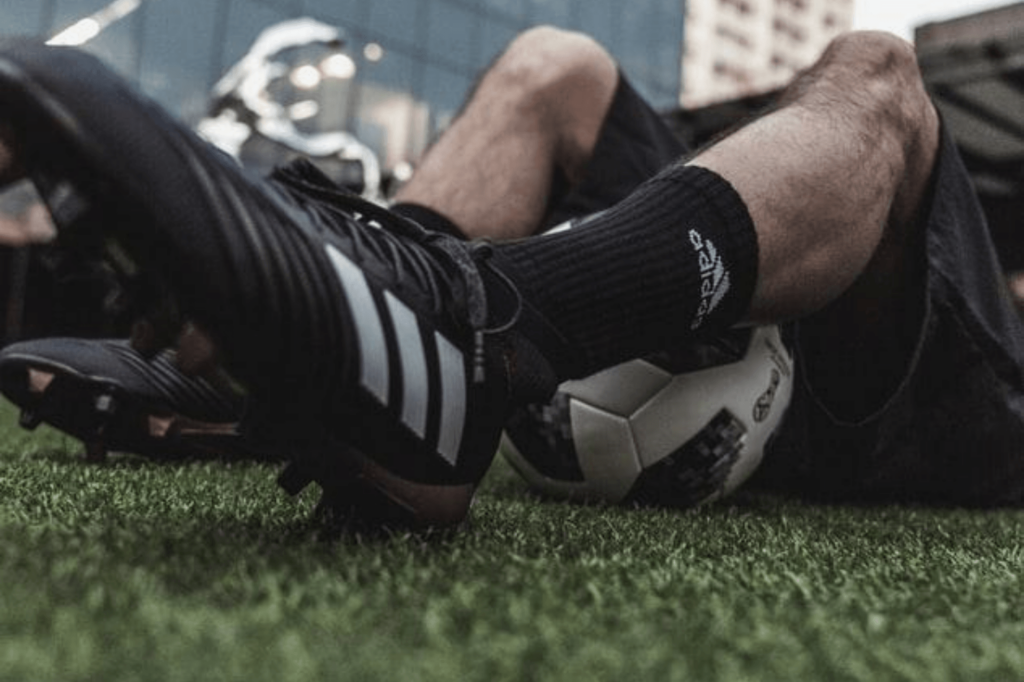 How to get rid of smell in soccer cleats