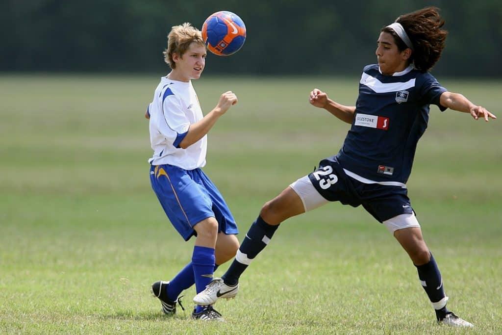 how to head a soccer ball coastalfloridasportspark 1