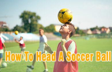 how to head a soccer ball coastalfloridasportspark