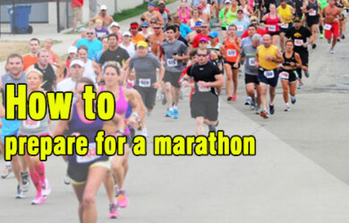 how to prepare for a marathon coastalfloridasportspark