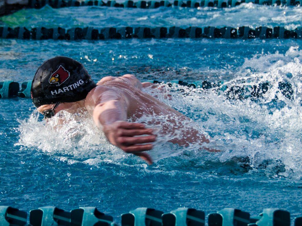 how to swim faster coastalfloridasportspark 1