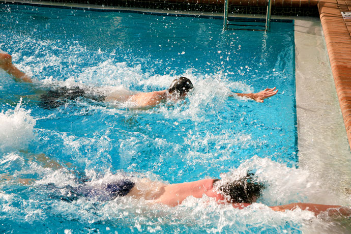 how to swim faster coastalfloridasportspark 2