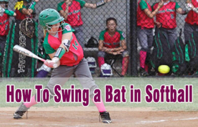 how to swing a bat in softball coastalfloridasportspark