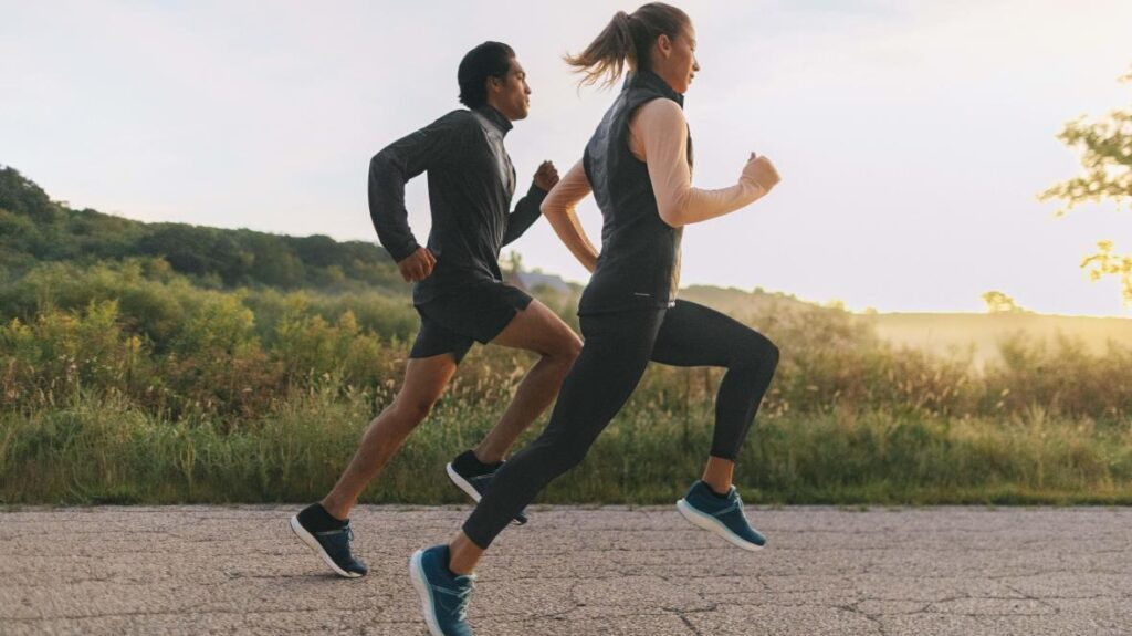 Tips to Improve Running Speed and Endurance