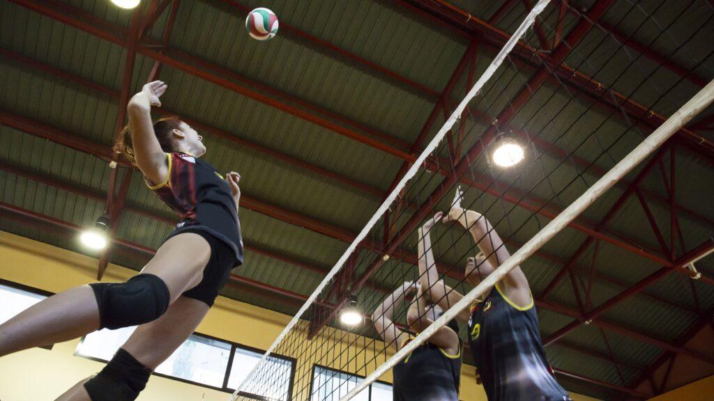 outside hitter volleyball position coastalfloridasportspark 1