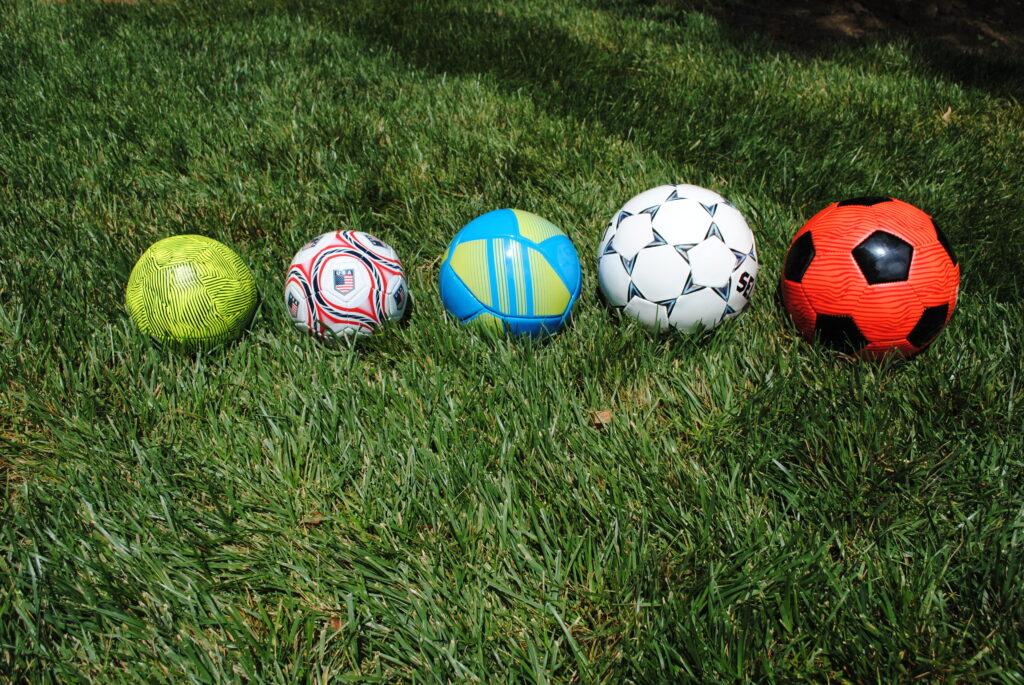 soccer ball sizes coastalfloridasportspark 2