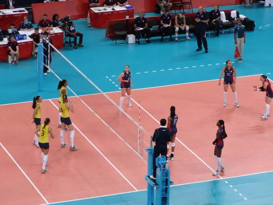 the attack line in volleyball coastalfloridasportspark 2