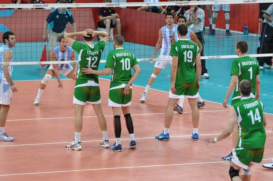 the attack line in volleyball coastalfloridasportspark 3