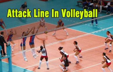 the attack line in volleyball coastalfloridasportspark