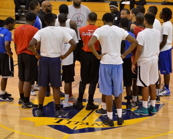 tips for basketball tryouts