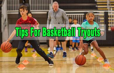 tips for basketball tryouts coastalfloridasportspark