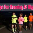 tips for running at night coastalfloridasportspark