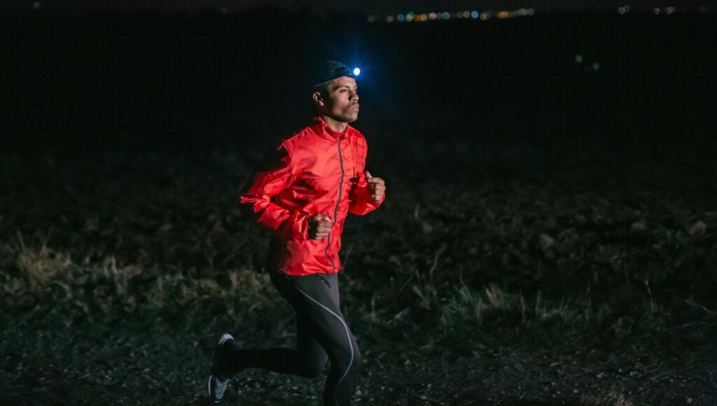 tips for running at night coastalfloridasportspark 3
