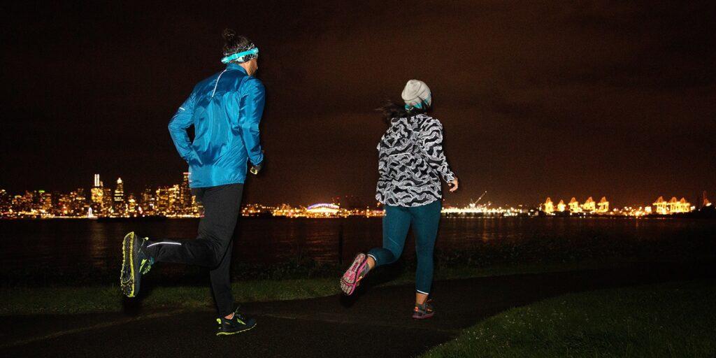 tips for running at night coastalfloridasportspark 4