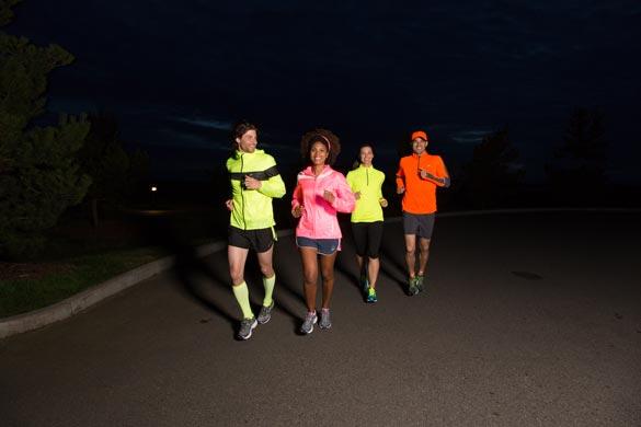 tips for running at night coastalfloridasportspark 5