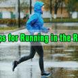 tips for running in the rain coastalfloridasportspark