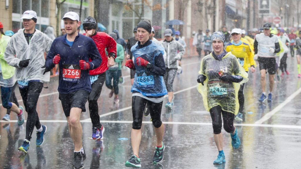 tips for running in the rain coastalfloridasportspark 2