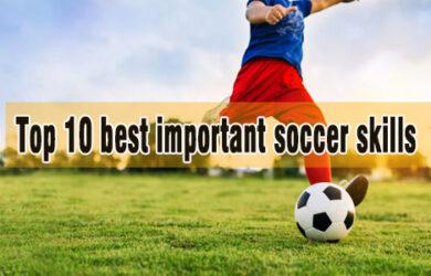 top 10 best important soccer skills coastalfloridasportspark