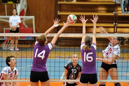 what is a volleyball block coastalfloridasportspark 2