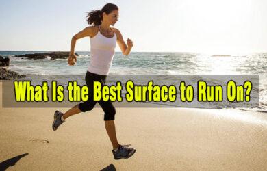 what is the best surface to run on coastalfloridasportspark