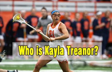 who is kayla treanor coastalfloridasportspark